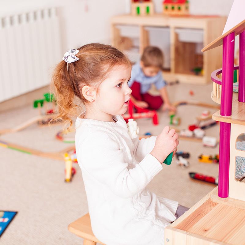 Igračke za djevojčice