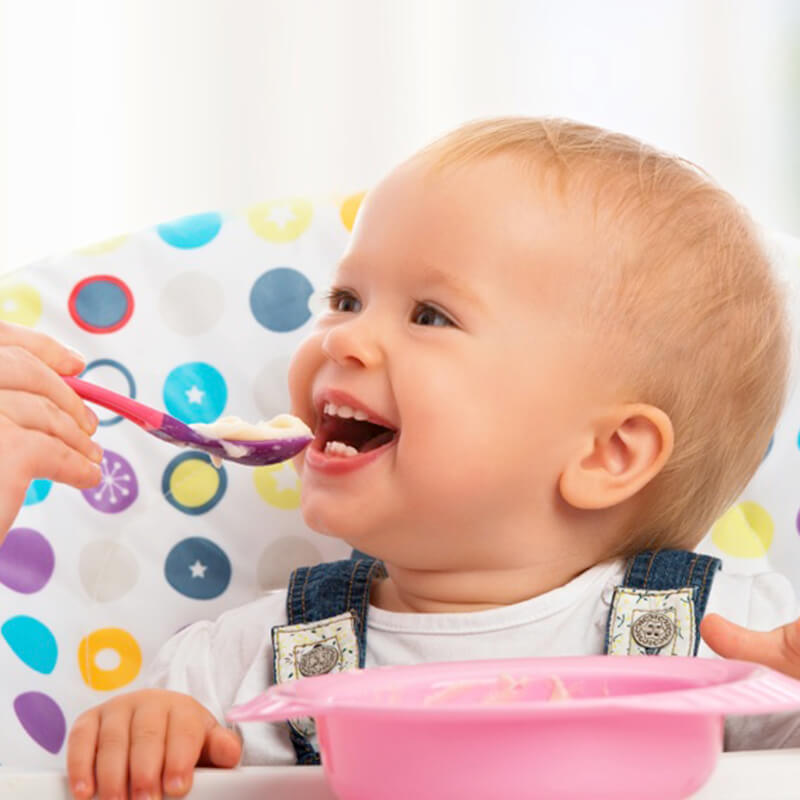 Hrana za bebe i djecu