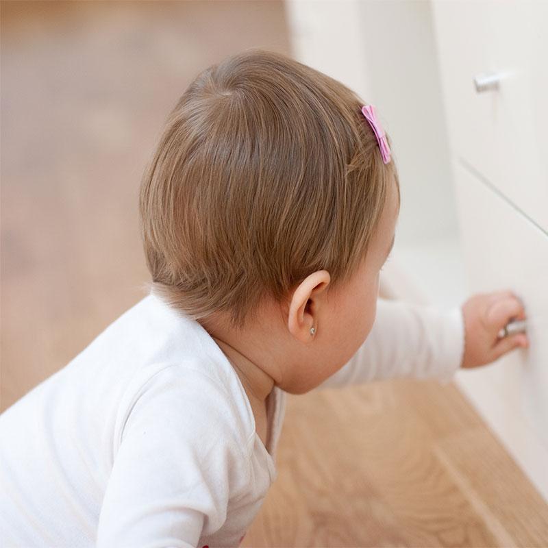 Bezbjednost beba i djece