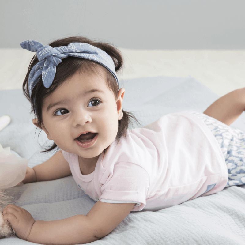 Garderoba za bebu