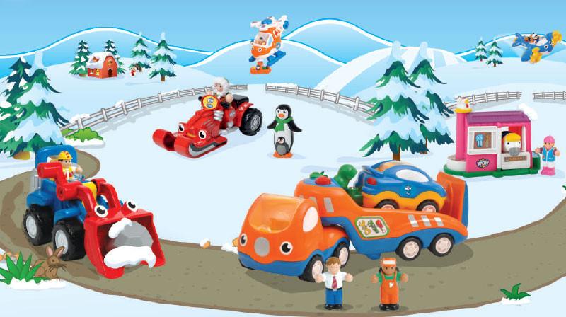 Vrste igračaka po uzrastu djece - Kako odabrati pravu igračku?