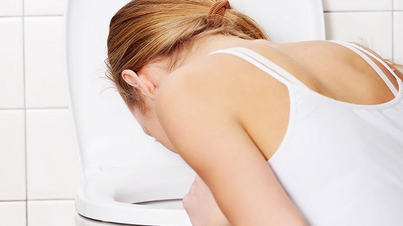 Kako da ublažite jutarnje mučnine u trudnoći