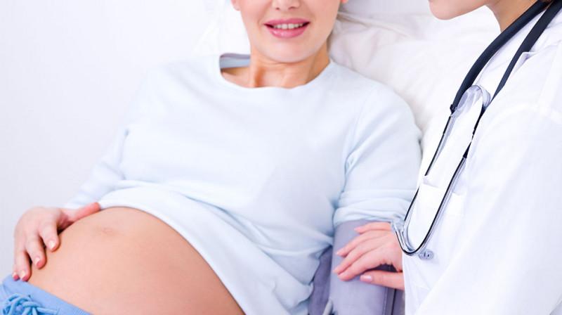 Pritisak u trudnoći