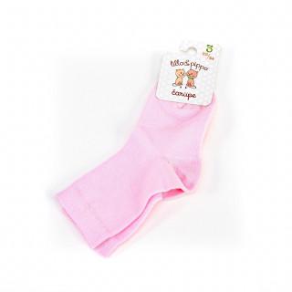 Lillo&Pippo sokne 108-B,roze,2