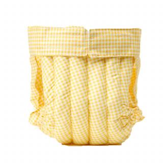 Beluga pelene za široki povoj,žuta
