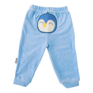 Lill&Pippo baby pantalone,dječaci,pliš