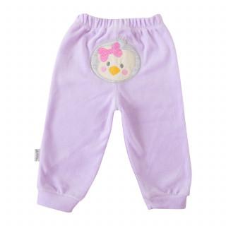 Lill&Pippo baby pantalone,djevojčice,pliš
