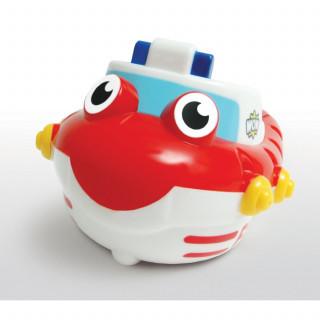 Wow igračka vatrogasni čamac Fireboat Felix