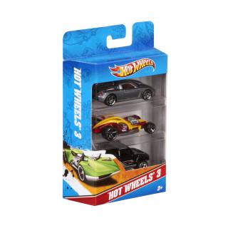 Hot wheels vertikalni 1/3 K5904