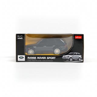 Rastar RC auto Range Rover Sport 1:24-crn,siv