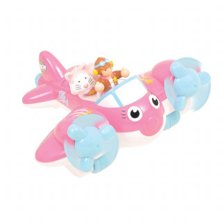 Wow igračka avion Tillys Take off