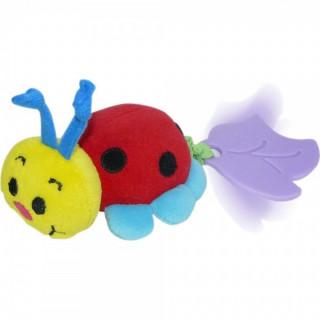 Biba Toys igračka pull&go-asortiman (pče,buba,puž)