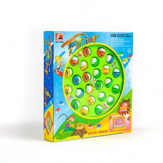 HK Mini igračka set za pecanje, YY051773