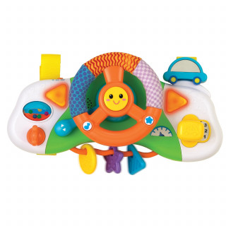 Win Fun igračka Baby volan