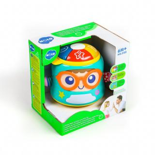 Huile toys, interaktivna igračka Srećna beba