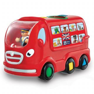 Wow igračka autobus Leo