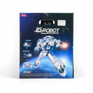Rastar svemirski robot