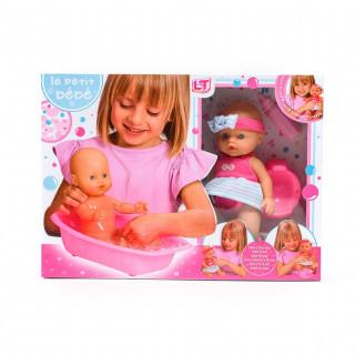 Loko toys, lutka sa flašicom,tutom i kadicom,29 cm