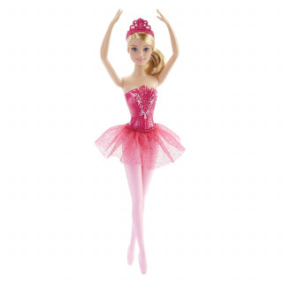 Barbie Belerina DHM41