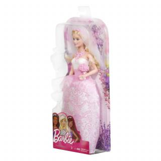 Barbie, Zgodna mlada