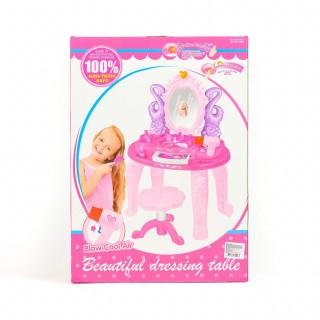 HK Mini igračka sto za ulepšavanje stara