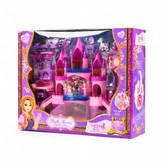 HK Mini igračka dvorac
