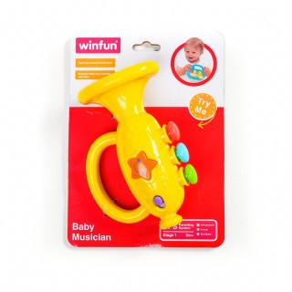 Win Fun igračka Baby truba