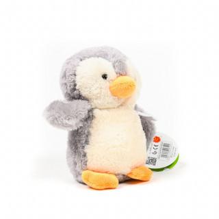 Keel Toys plišana igračka Pippins Pingvin, 14 cm