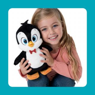 Imc Toys Pingvin Peewee  0127328