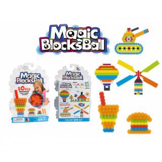 Qunsheng Toys, magične loptice za slaganje