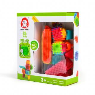 Hk Mini, igračka kockice bockice