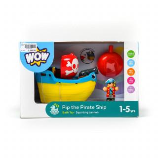 Wow igračka Pip the Pirat Ship