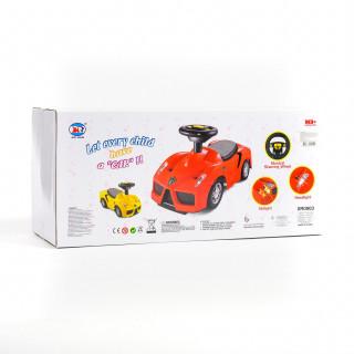 Hk Mini guralica sportski automobil sa muzikom