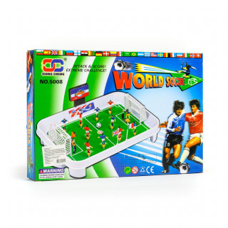 Qunsheng Toys, igračka stoni fudbal, mali
