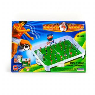 Qunsheng Toys, igračka stoni fudbal, veliki