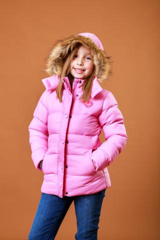 Lillo&Pippo jakna,djevojčice