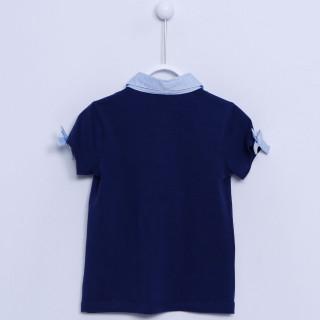 SilverSun polo majica,devojčice 2-92