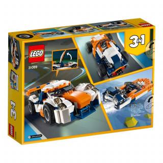 Lego Creator Sunset Track Racer