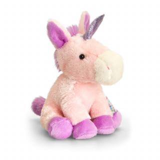 Keel Toys plišana igračka Pippins Jednorog 14 cm