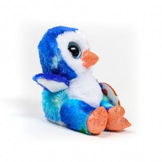 Keel Toys plišana igračka Animotsu pingvin, 15 cm