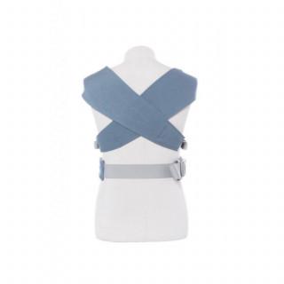 Ergobaby kengur nosiljka Embrace Oxford Blue