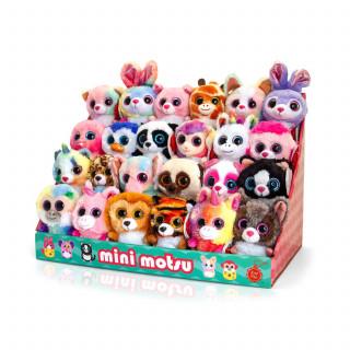 Keel Toys plišana igračka Mini motsu,10 cm