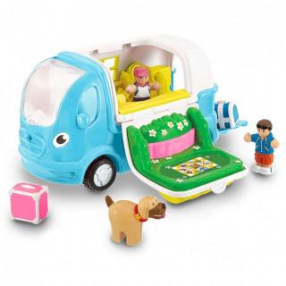Wow igračka Kitty kamperski mini bus