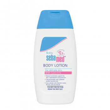 Sebamed baby losion 200ml