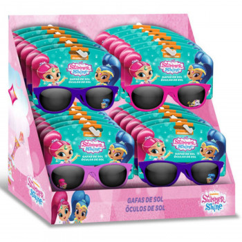 Kids Licensing naočale Shimmer and Shine