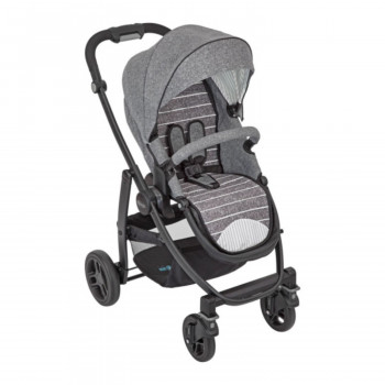 Graco duo sistem Evo, Suits me