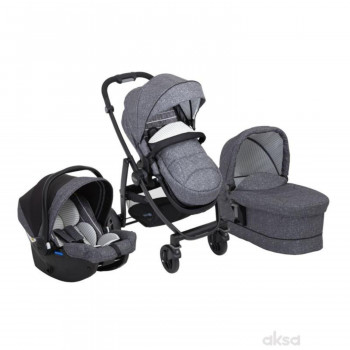 Graco trio sistem Evo, Suits me