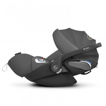 Cybex Cloud Z iSize (45-87cm) Soho Grey