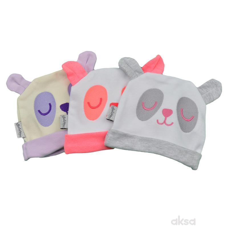Lillo&Pippo kapa,djevojčice