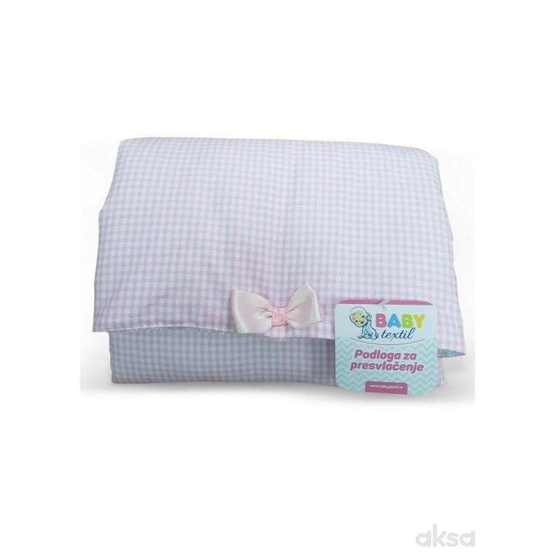 Baby Textil vodootporni podmetač,60x70CM